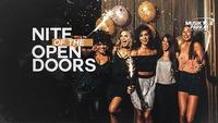 Nite of the Open Doors@Musikpark-A1