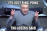 Ping Pong & Spiele @kvroeda@KV Röda
