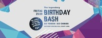 The legendary Birthday Bash@Nachtschicht