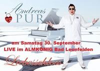 Andreas PUR - LIVE@Almkönig