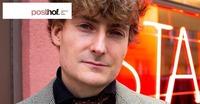 Sebastian Krämer: Im Glanz der Vergeblichkeit | Posthof Linz@Posthof