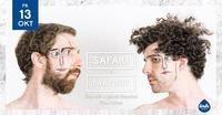 Safari live | Fluc Wien@Fluc / Fluc Wanne