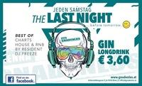 The Last Night@Gnadenlos