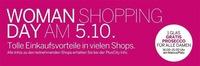 Woman Shopping Day@Plus City