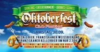 Oktoberfest Club Festival@Kino-Stadl