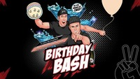 BIRTHDAY BASH | Geburtstagskinder Oktober@G2 Club Diskothek