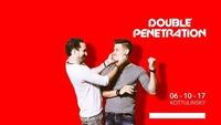 Double Penetration - Season Kick-Off@Kottulinsky Bar