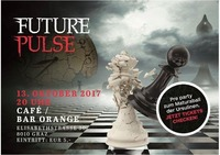 Future Pulse - Pre-Party der Grazer Ursulinen@Orange
