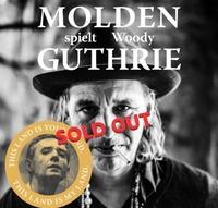 Ernst Molden spielt Woody Guthrie und andere Lieder@academy Cafe-Bar