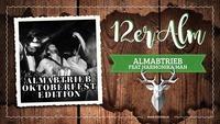 12er Alm Bar Almabtrieb - Oktoberfest Style@12er Alm Bar