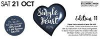Single HEART 100%@Bollwerk