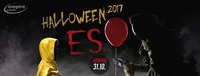 Halloween 2017 - ES@Empire Club