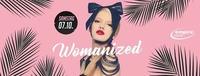 Womanized-Die Nacht der Frauen@Empire Club