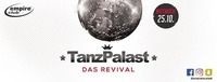 Tanzpalast Revival vol.1@Empire Club