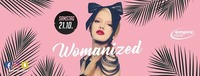 Womanized-Die Nacht der Frauen@Empire Club