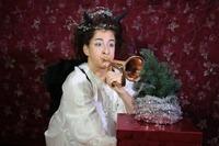 Weihnachts- Mitmach- Theater
