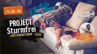 Project Sturmfrei@Lusthouse