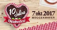 10 Jahre Oktoberfest Meggenhofen@Oktoberfest