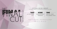 The Final Cut - der perfekte Schnitt