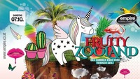 Fruity Zooland - Pink & Fluffy@Empire St. Martin