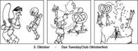 Tuesday4Club - Das Oktoberfest@U4