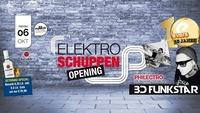 Elektroschuppen Opening@Evers