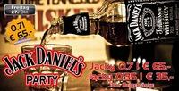 Jack Daniels Party@Partymaus Wörgl