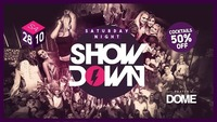Showdown - Vienna´s kingsize saturday night@Praterdome