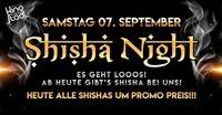 Shisha Night@Kino-Stadl