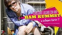 Wennst amoi no so Ham Kummst // Gratis Schankmixer@Disco P2