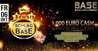 Schlag das Base 1.000 EURO Cash@BASE
