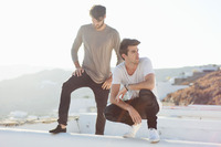 The Chainsmokers LIVE am Hauser Kaibling