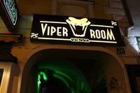 Jacobs Moor, Lisa Weint, Eastwood Haze, Among Royals@Viper Room