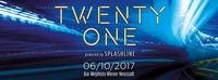 Twentyone by Splashline // 6. Oktober 2017@Bar Mephisto