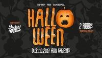 Halloween mit der Juicy Crew I 31.10. I Aux Gazelles@Aux Gazelles
