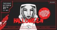 Haunted Halloween x Nächster Tag = Feiertag x 31/10/17@Scotch Club