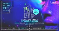 FANCY x Young & Wild x 23/10/17@Scotch Club