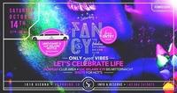 FANCY x Let's celebrate life x 14/10/17@Scotch Club