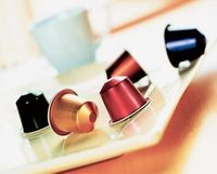 Gruppenavatar von Nespresso - what else?!