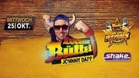 Lorenz Büffel - Johnny Däpp live!@Shake