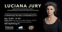 Luciana Jury - Konzert - Tango • Lateiamerikanische Musik@Fania Live