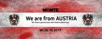 We are from Austria@Monte