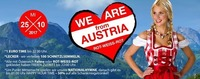 WE ARE from Austria Rotweissrot!@Bollwerk