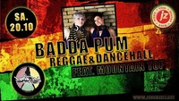 Badda Pum feat. Mountain Top LIVE@Jederzeit Club Lounge
