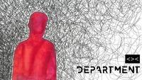 Department invites Fabio Florido ( Minus / Sci+Tec )@Grelle Forelle
