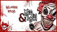 Med & Law - Di 31.10. - Halloween Special@Chaya Fuera