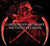Convenient Metal Mix Dictated by Chaos@Abyss Bar
