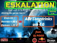 Eskalation@Moon's
