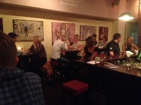 you & me Speeddating 34-47 Jahre@academy Cafe-Bar