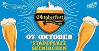 Oktoberfest Seekirchen@Die kleine Bar